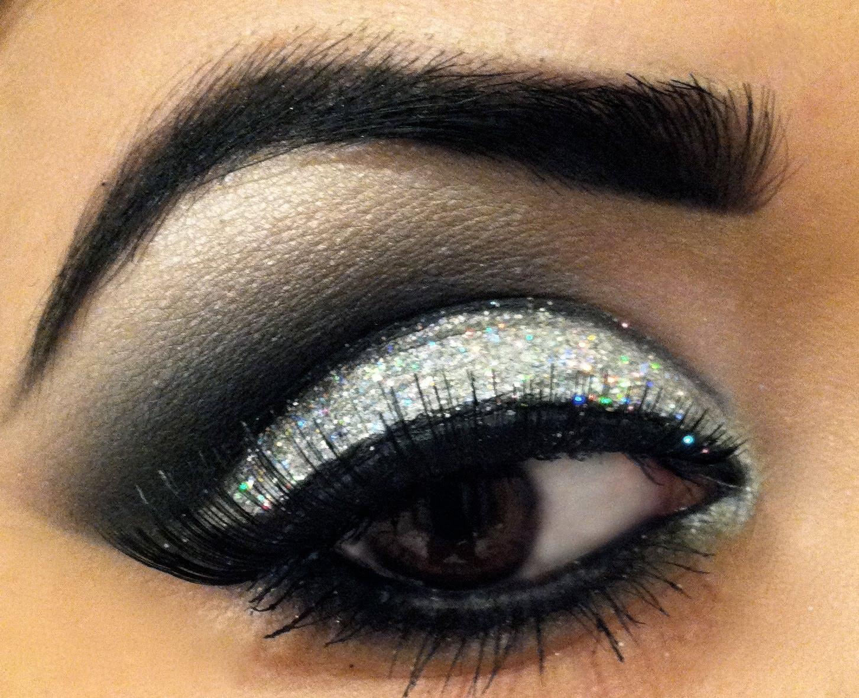 Smoky Eyes Makeup Girls Mag
