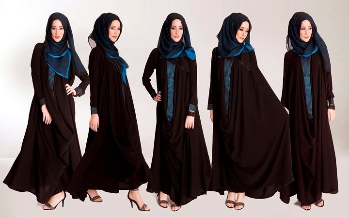 Image result for Abaya