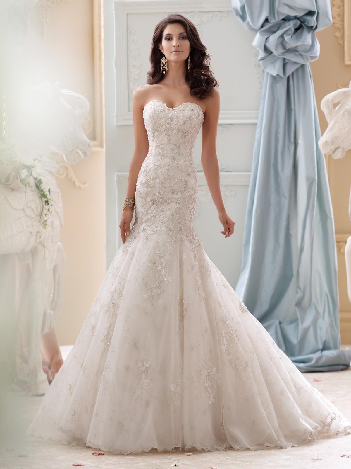 Bridal Dresses Girls Mag