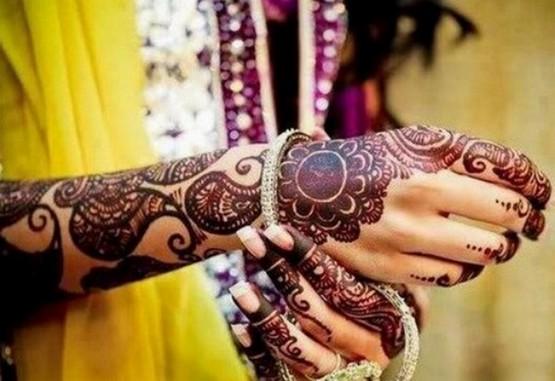 Stylish-Bridal-Mehndi-Designs-2015-For-Pretty-Girls-9