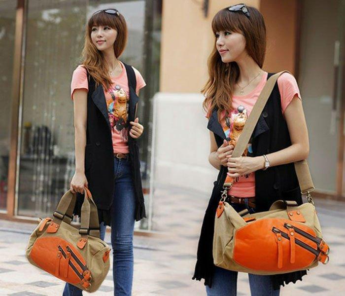 College Girls Fashion - Girls Mag