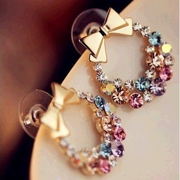 Excellent  Earrings For Women Fashion Rings For Woman Earring  Diamantbilds