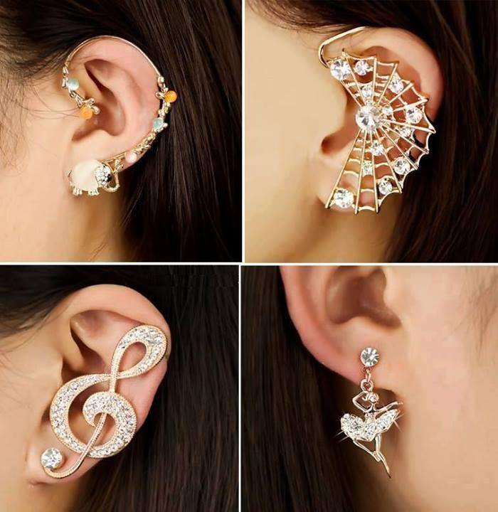 Beautiful All Search Canada  Image  Gold Earrings For Women