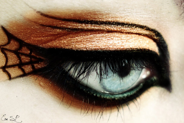 Eye Makeup Designs