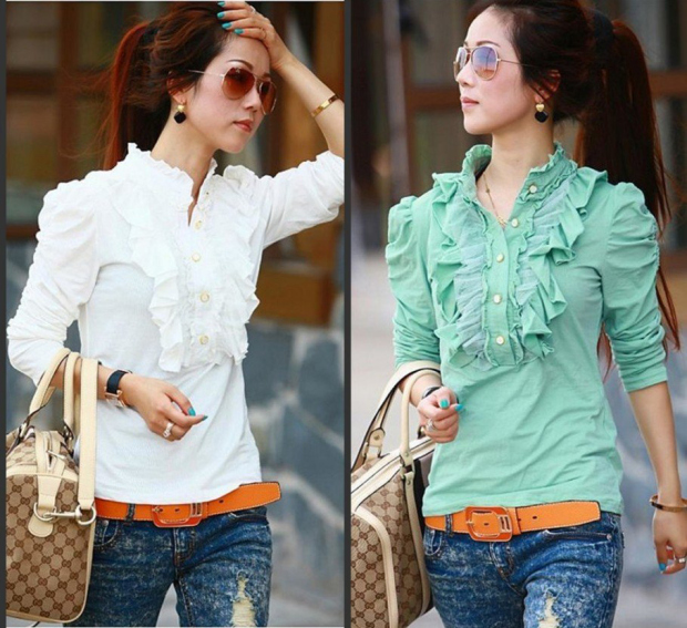 Casual Top Wear For girls