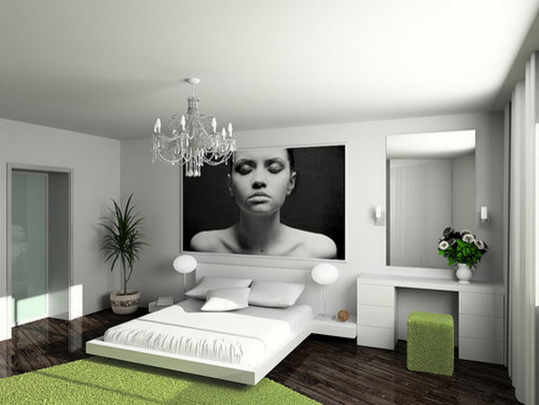 bedroom designs modern