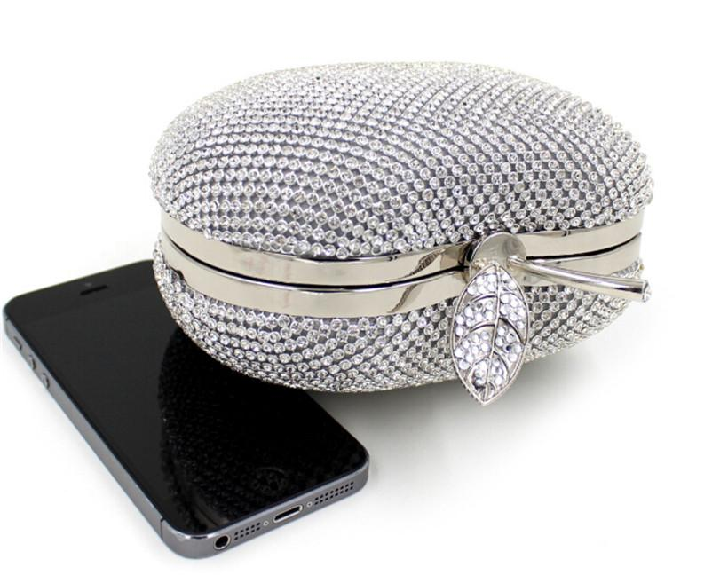 bridal clutches