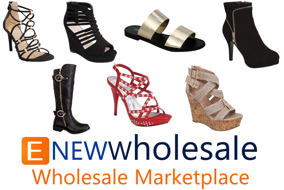 Wholesale Marketplace
