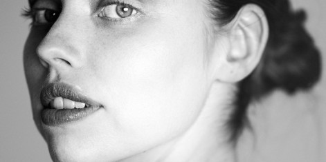 Photo: Robjeno. Make-up: Visabira.