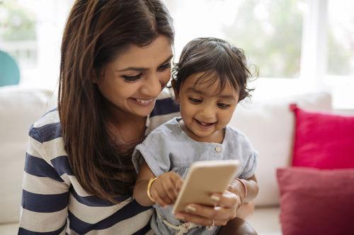 technologies for moms
