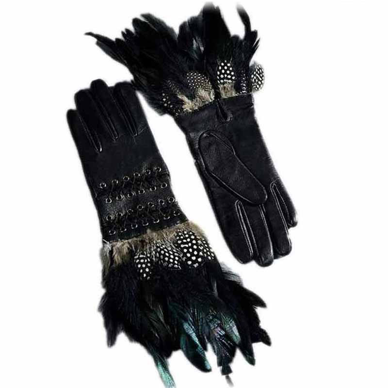 fioretto-women-luxury-peacock-feather-decoration-winter-leather-gloves-black-_1__1