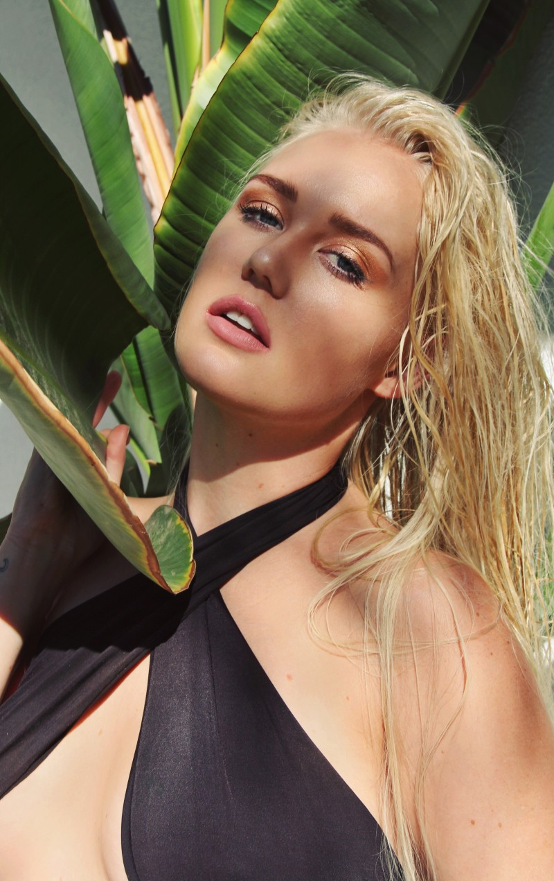 Sarah Lea