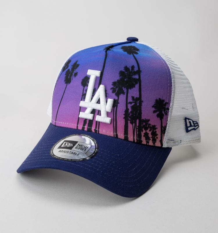 LA_Dodgers_Hat