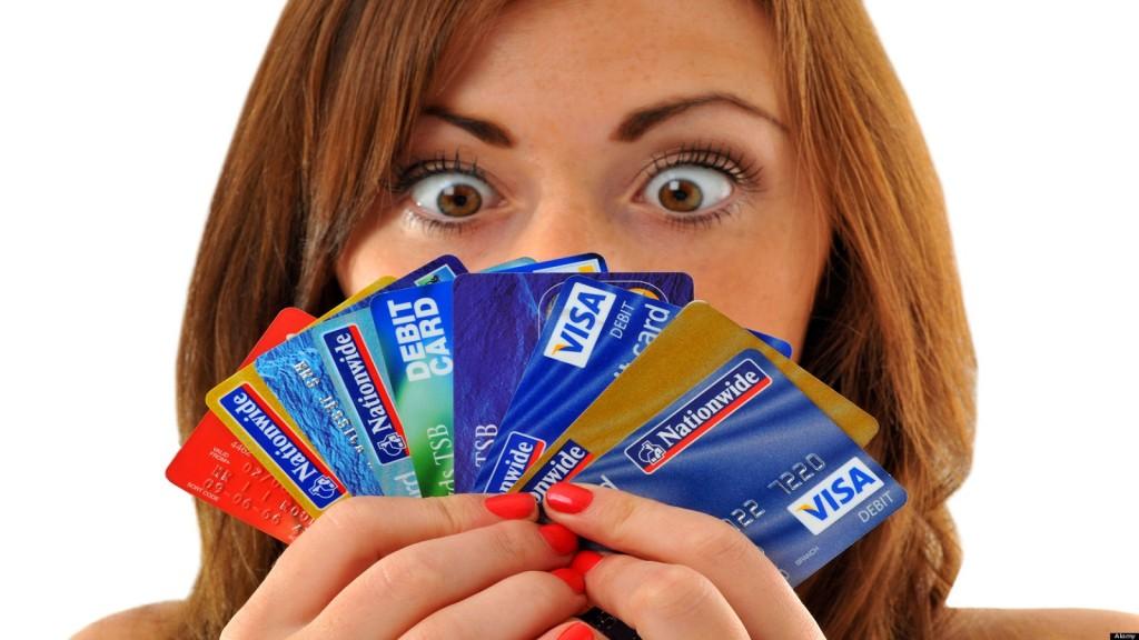 Credit card loan consolidation