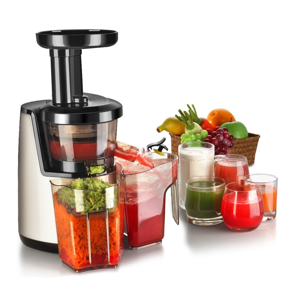 top cold press juicers