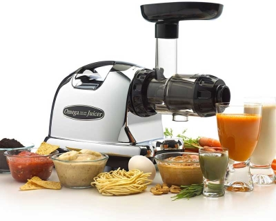 The_Best_Masticating_Juicer__Omega_J8006
