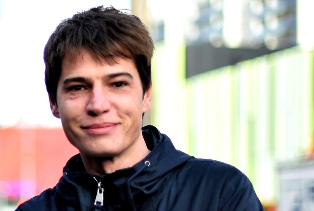 Julien Di Giusto Guillaume Kling