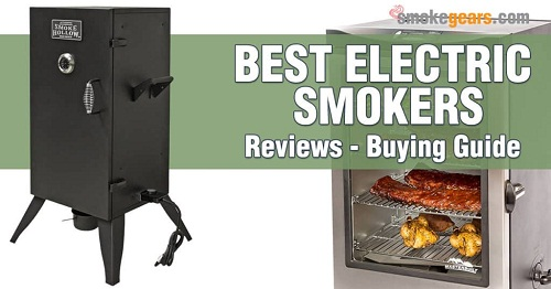 Best-Electric-Smokers-Reviews-Buying-Guide