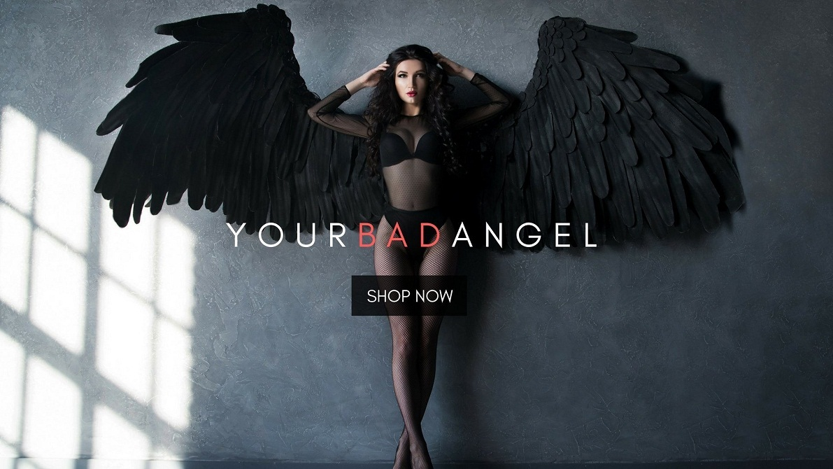 yourbadangel