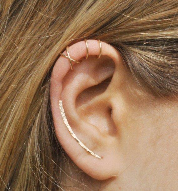 ear climber