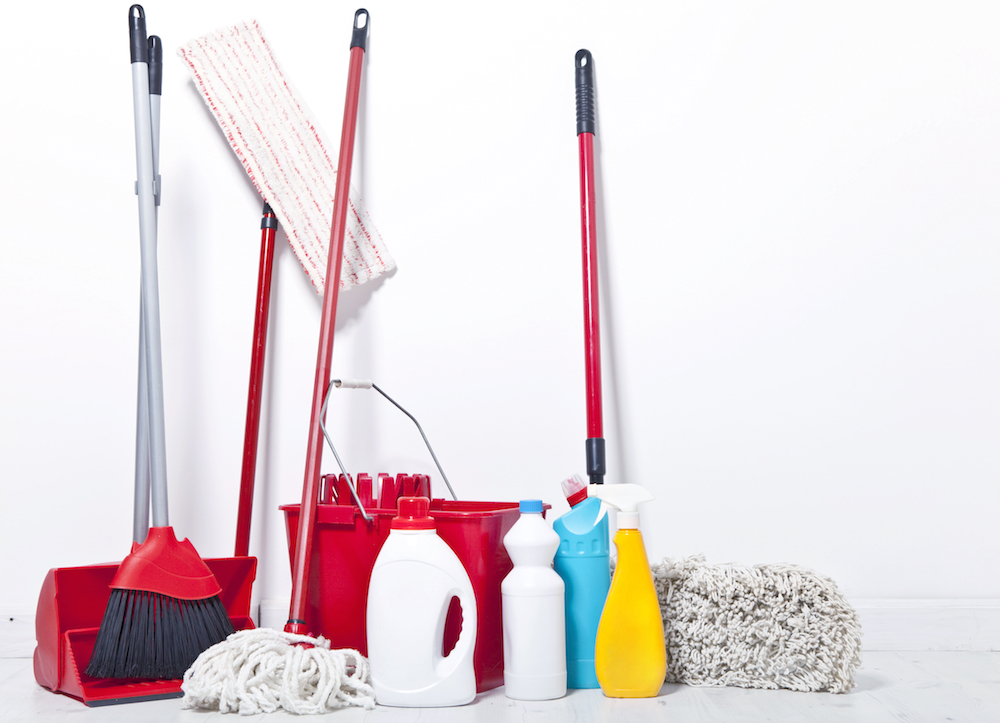 Cleaning-Tools-For-Your-Home