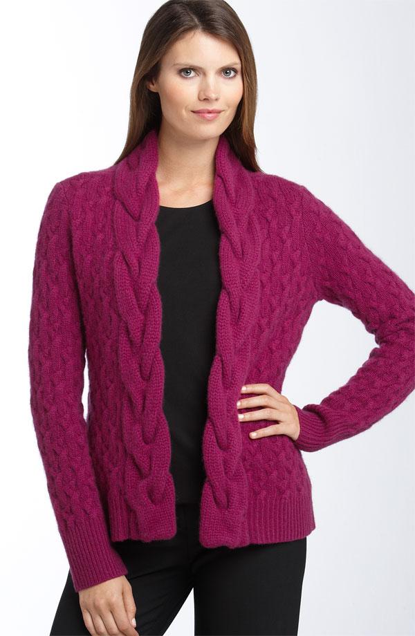 Ladies Sweater